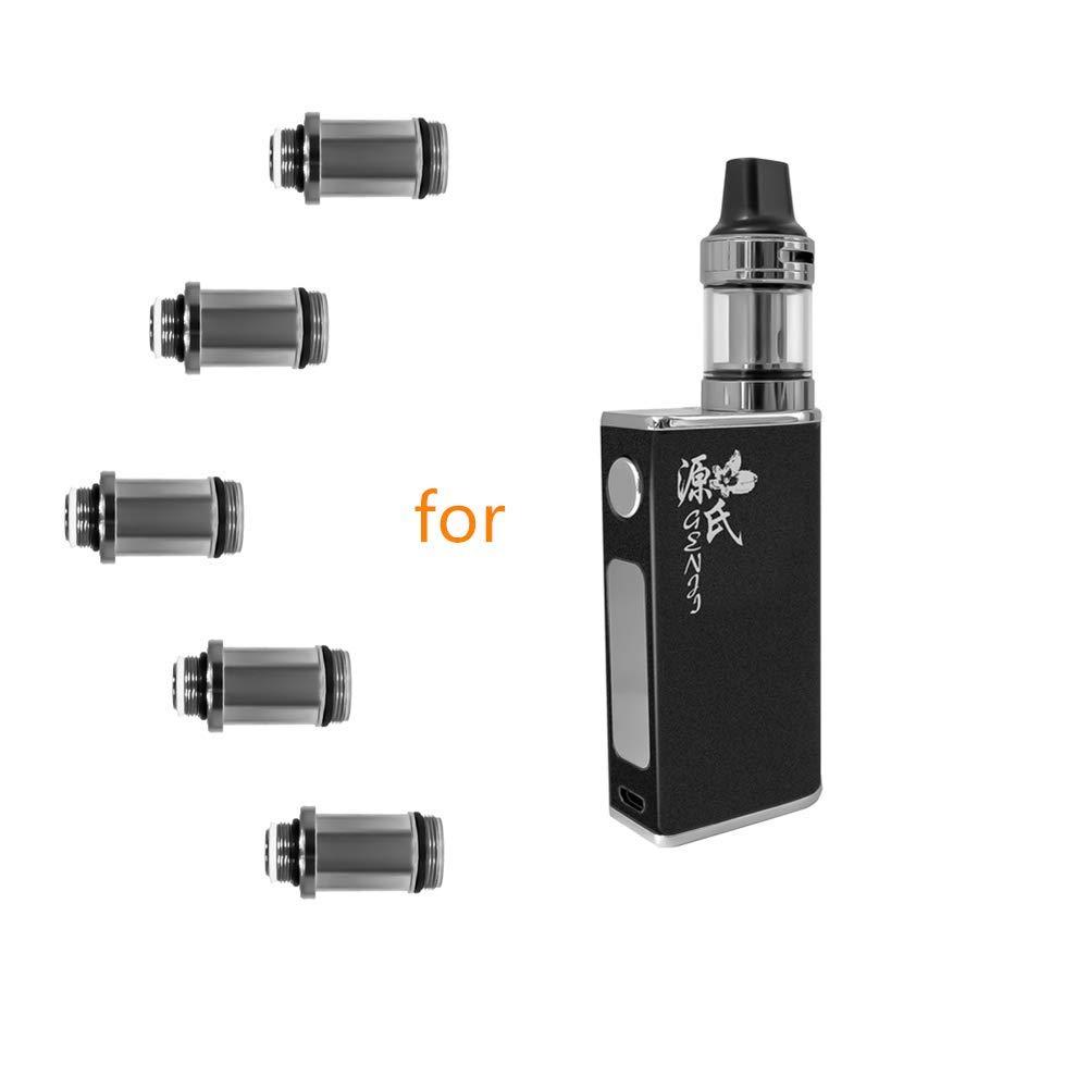 Vape Pen Coil, 0 3 Sub Ohm Replacement E Cigarette E Cig Coils Electronic  Cigarettes Box Mod Coils