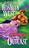 Outcast, Rosalyn West, 0380795795