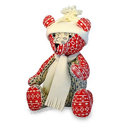 Teddy Bear Sewing Patterns Amazon