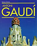 Antoni Gaudi, Rainer Zerbst, 3822870773