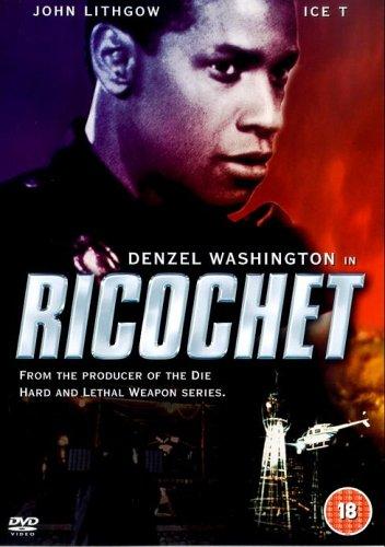 DVD : Ricochet