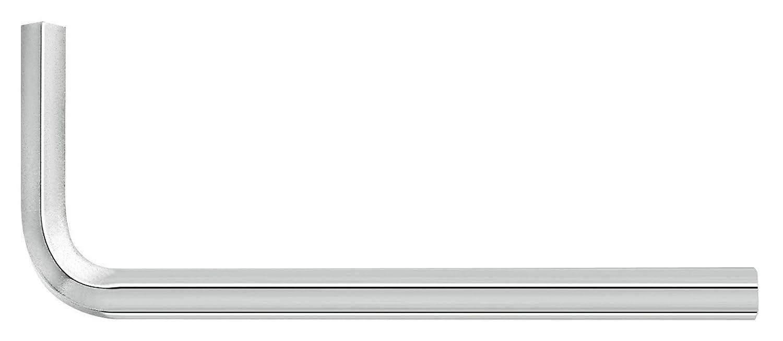 MATADOR 0440 8005 Winkelschraubendreher, kurz, Sechskant, 1/8 AF