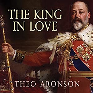 The King in Love Audiobook