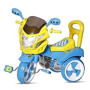 Dash Stylish Kids Tricycle ,...