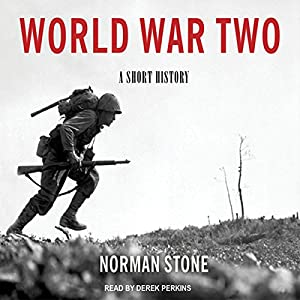 World War Two Audiobook