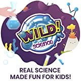 WILD! Science My First Coding and Computer Science