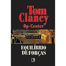 OP-CENTER - EQUILÍBRIO DE FORÇAS