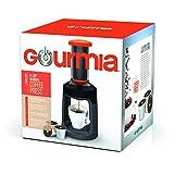 Gourmia GKCP135 Manual Coffee Brewer - Single Serve