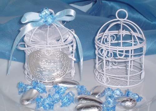 Birdcage Wire - 4
