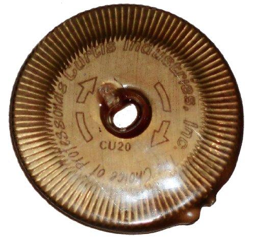 key cutting wheel - 3