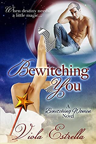 book cover of Bewitching You