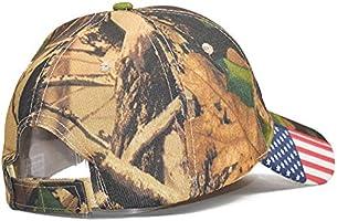 MNBVCX Americana Color Sólido Tablero Ligero Gorra Militar ...