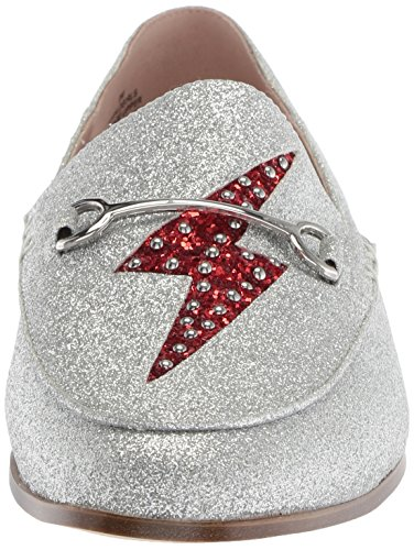 Synthetic Synthétiques West25032792 Nine Silver Wildgirls Femme HBxEnXZp