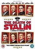 The Death of Stalin [UK import, region 2 PAL format]