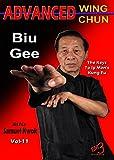 Ip Man Advanced Wing Chun Kung Fu #11 Biu Gee thrusting/darting fingers final hand form DVD Bil Gee