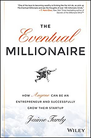 Amazon.com: The Eventual Millionaire: How Anyone Can Be an ...