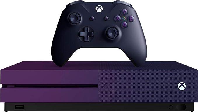 Microsoft Xbox One S Limited Edition: Amazon.es: Electrónica