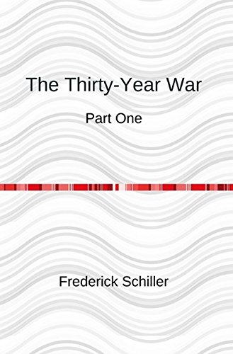 The 30-Year War Part 1 pdf epub