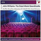 John Williams: Great Movie Soundtracks