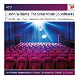 Music : John Williams: Great Movie Soundtracks