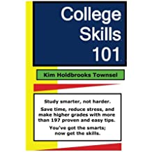 College Skills 101