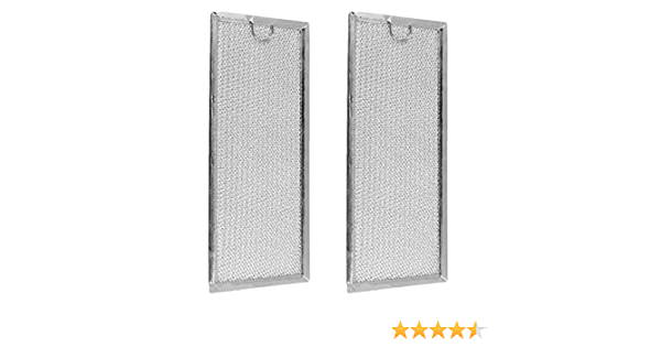 Home & Kitchen Filters OEM GE Microwave Grease Filter Shipped With ...