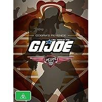 G.I. Joe Cobra's Revenge DVD
