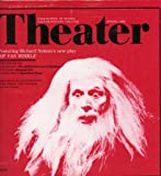 img - for Theater: Rip Van Winkle or the Works; an Interview with Richard Nelson; Satyagraha - A World Outside of Time; Grotowski Speaks Again; Some Observations on Meredith Monk's Specimen Days, book / textbook / text book