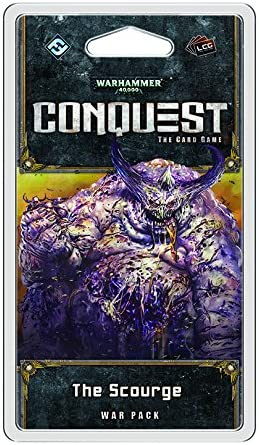 Wrath of the Crusaders Game Play Fun Conquest Deck 40000