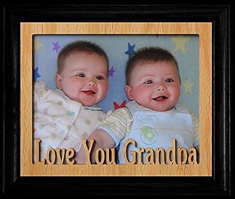 Amazoncom Joyceboycecom 8x10 Love You Grandpa Landscape Photo