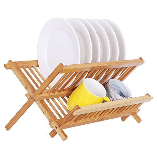 SONGMICS Dish Rack
