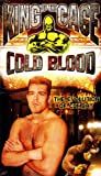King of the Cage:Cold Blood [VHS]
