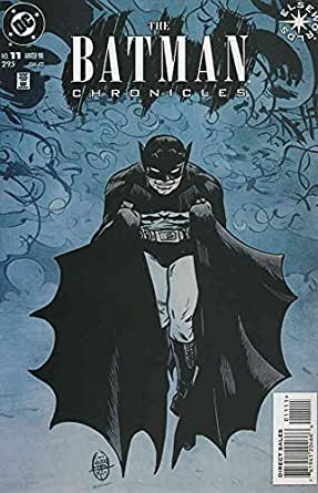 Batman Chronicles, The #11 VF/NM ; DC comic book