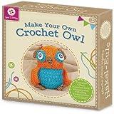Fabriquez Votre Propre Hibou en Crochet