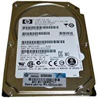 518011-001 HP-Compaq 146 GB 10K RPM Form Factor 2.5 Inches Hot Sw