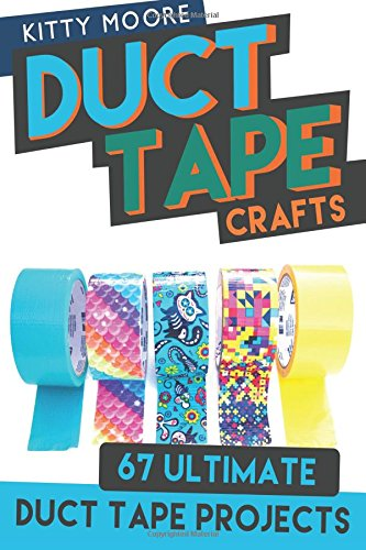 Duct Tape Crafts 3rd Ultimate product image