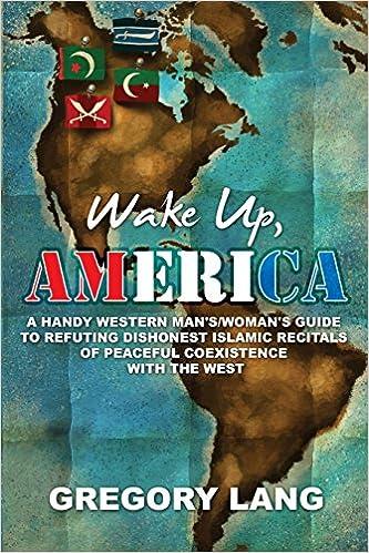 Livre en ligne à téléchargement gratuit Wake Up, America: A