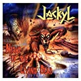 Night of the Living Dead by Jackyl (1996-01-13)