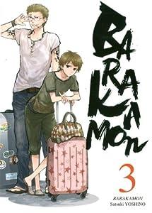 "Afficher ""Barakamon n° 3 Barakamon (tome 3)"""
