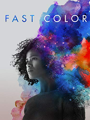 Supernatural Color - Fast Color