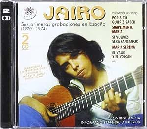 Sus Primeras Grabaciones En España