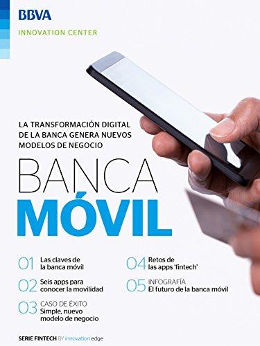 ebook-banca-movil-fintech-series-spanish-edition