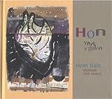 img - for Ynys Y Galon: Delweddau O Ynys Gwales Yng Ngwaith Iwan Bala (Hon) by Iwan Bala (2007-07-31) book / textbook / text book