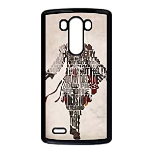 Assassin'S Creed LG G3 Cell Phone Case Black JT3858144K18