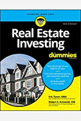 Real Estate Investing For Dummies Kindle Edition