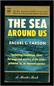 Rachel Carson Papers