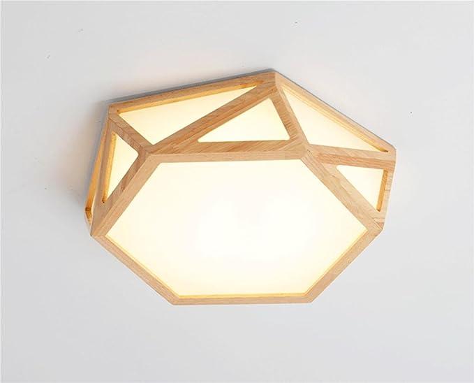 Szxc semplice moderno stile di loge soffitto illuminato soffitto
