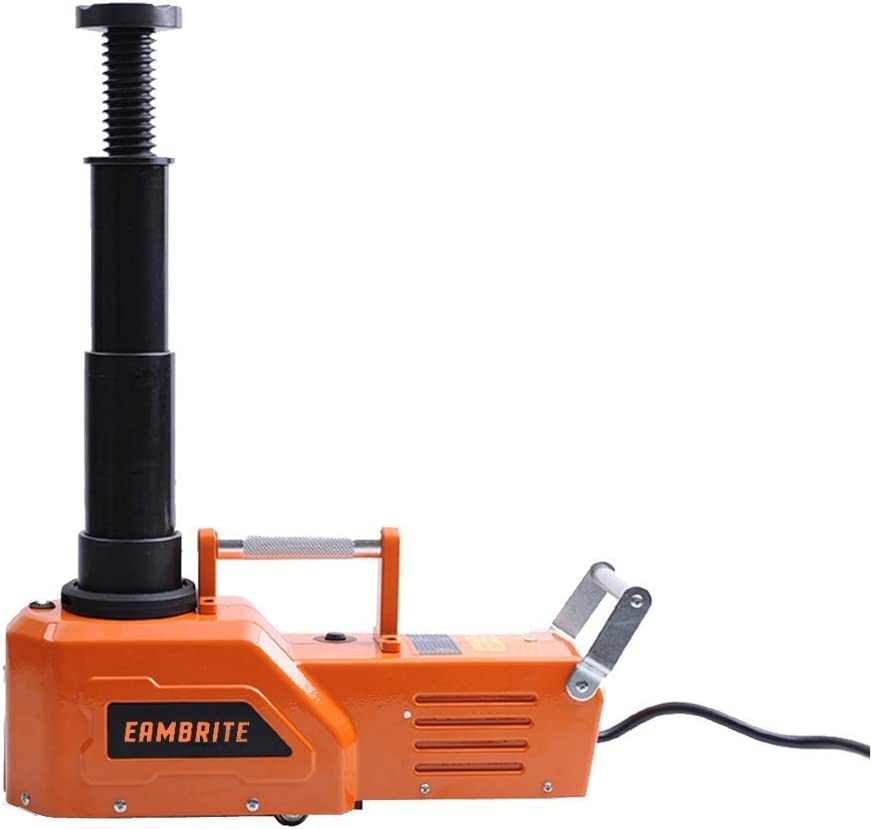 EAMBRITE 12V DC 4.5 Ton Hydraulic Floor Jack