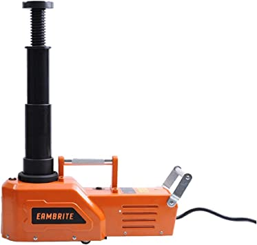 EAMBRITE 12V Electric Floor Jack Set