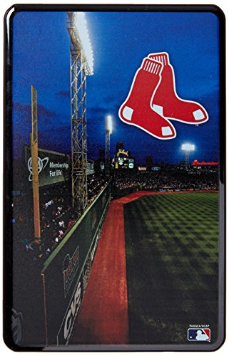MLB Boston Red Sox Kindle Fire Stadium Collection Baseball Cover Green Monster